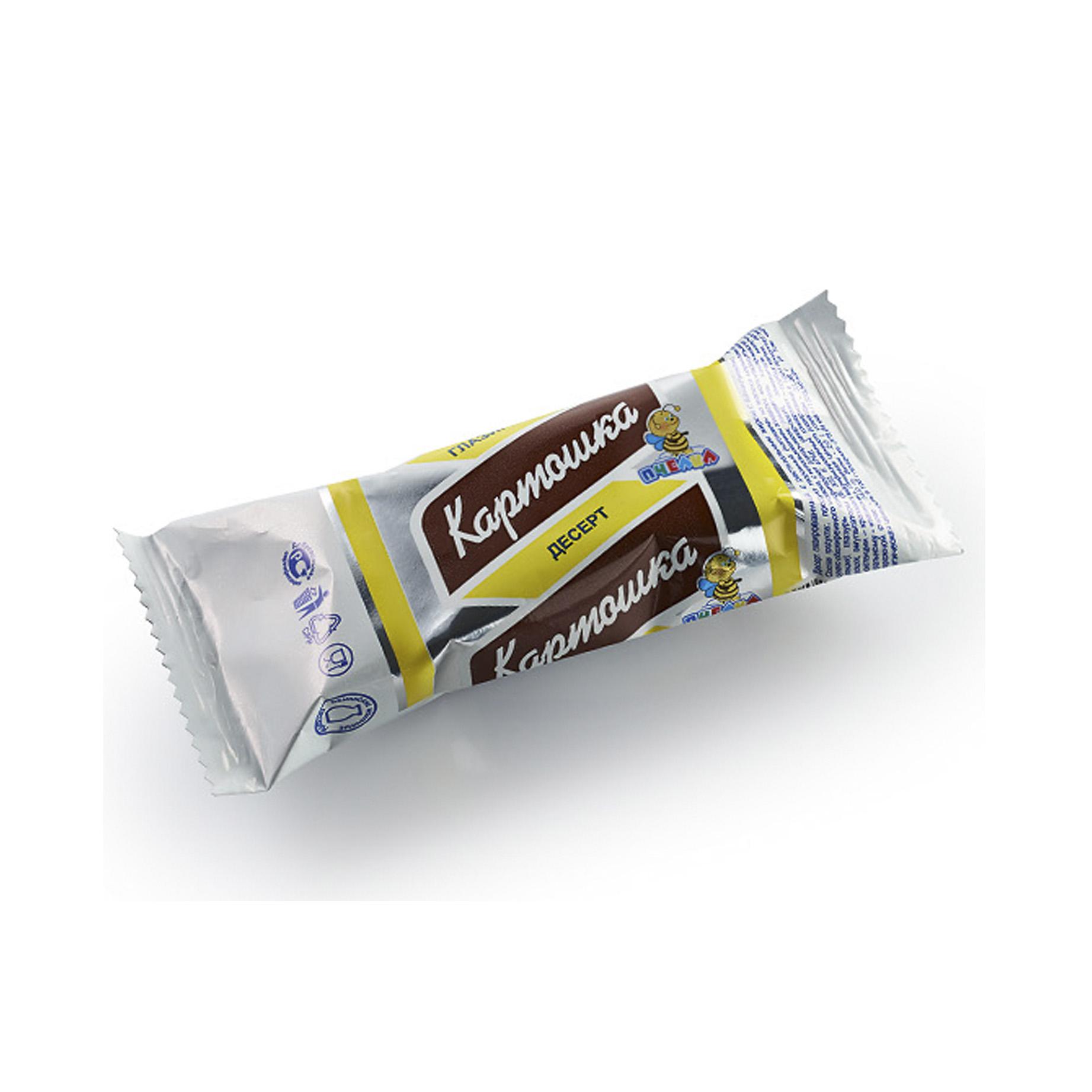 Миниатюра записи Десерт с какао