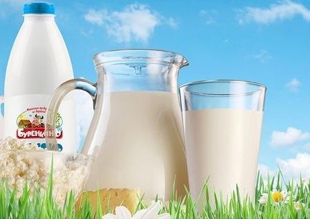 "Молоко ""Буренкино"""